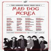 Mad Dog Mcrea + Very Special Guests tickets