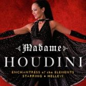 Madame Houdini tickets