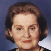 Madeleine Albright tickets