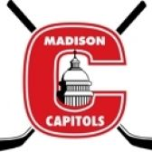 Madison Capitols Hockey tickets