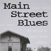 Main Street Blues tickets