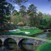 Masters Golf Tournament tickets