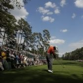 Masters Monday Practice Round tickets