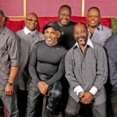 Maze and Frankie Beverly  The Whispers tickets