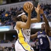 Memphis Grizzlies vs. Indiana Pacers tickets