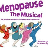 Menopause - The Musical tickets