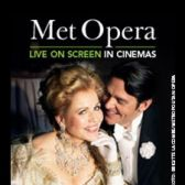 Metropolitan Opera: The Merry Widow tickets