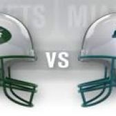 Miami Dolphins Vs. New York Jets tickets