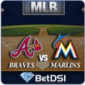 Miami Marlins vs. Atlanta Braves tickets