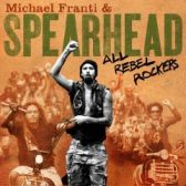 Michael Franti and Spearhead tickets