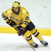 Michigan Wolverines Hockey tickets
