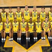 Michigan Wolverines Womens Basketball tickets