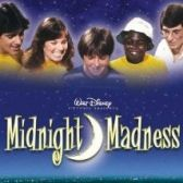 Midnight Madness tickets