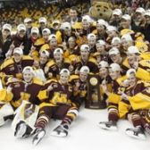 Minnesota Golden Gophers Hockey tickets