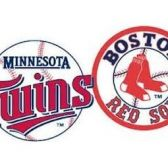 Minnesota Twins vs. Boston Red Sox tickets