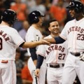 Minnesota Twins vs. Houston Astros tickets