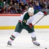 Minnesota Wild - Home Game 3 tickets