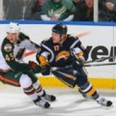 Minnesota Wild vs. Buffalo Sabres tickets