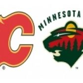 Minnesota Wild vs. Calgary Flames tickets