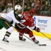 Minnesota Wild vs. Carolina Hurricanes tickets