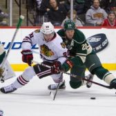 Minnesota Wild vs. Chicago Blackhawks tickets