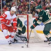 Minnesota Wild vs. Detroit Red Wings tickets