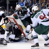 Minnesota Wild vs. Los Angeles Kings tickets