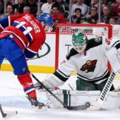 Minnesota Wild vs. Montreal Canadiens tickets