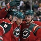 Minnesota Wild vs. New Jersey Devils tickets
