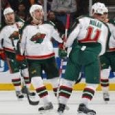 Minnesota Wild vs. New York Islanders tickets