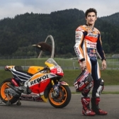 Moto GP Austria - Weekend tickets
