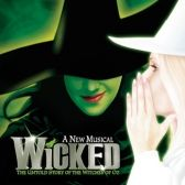 Music from Wicked tickets