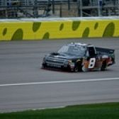 NASCAR Camping World Truck Qualifying tickets