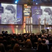 NASCAR Hall Of Fame Induction Ceremony tickets