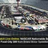 NASCAR Nationwide Series: Food City 300 tickets