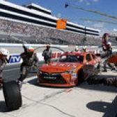 NASCAR Xfinity Series: Buckle Up 200 tickets