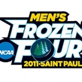 NCAA Hockey Frozen Four tickets