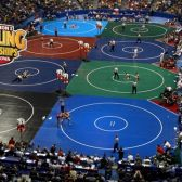 NCAA Wrestling Championships tickets