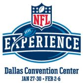 NFL Experience tickets