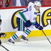 NHL Preseason: Vancouver Canucks tickets