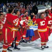 NHL Stanley Cup Finals: Calgary Flames tickets