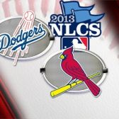 NLCS: Los Angeles Dodgers tickets