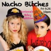 Nacho Bitches tickets