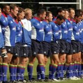 Namibia National Rugby tickets