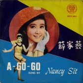 Nancy Sit tickets