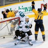 Nashville Predators vs. San Jose Sharks tickets