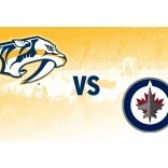 Nashville Predators vs. Winnipeg Jets tickets