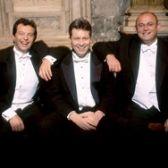 Nashville Symphony: The Irish Tenors tickets