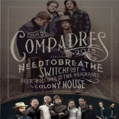 Needtobreathe & Switchfoot tickets