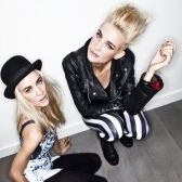 Nervo tickets